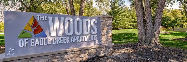 The Woods of Eagle Creek Apartments
