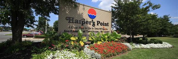 Harper's Point