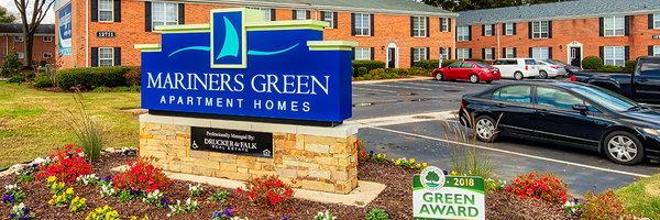 Mariners Green Apartments