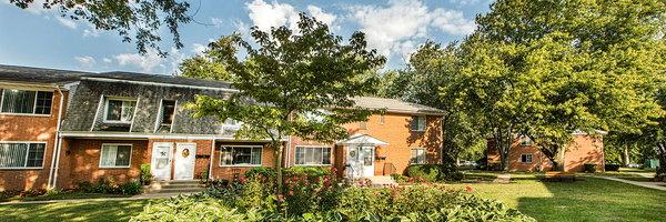 Homestead Gardens Apartments