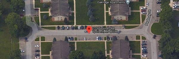 Oakridge Apartments