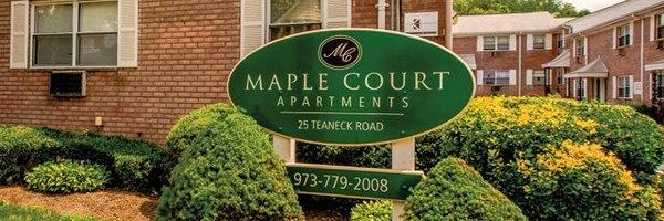 Maple Court Apartments