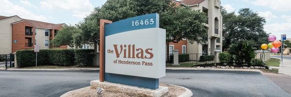 The Villas of Henderson Pass