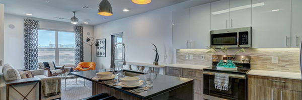 Residences at Boardwalk Apartments