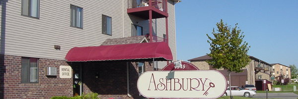 Ashbury Apartments