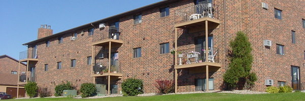 Danbury Community Apartments