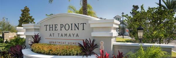 The Point at Tamaya