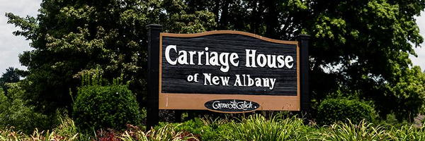 Carriage House New Albany