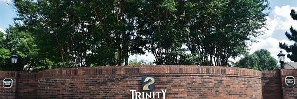Trinity Mills Apartments