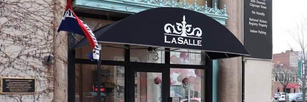 LaSalle Apartments
