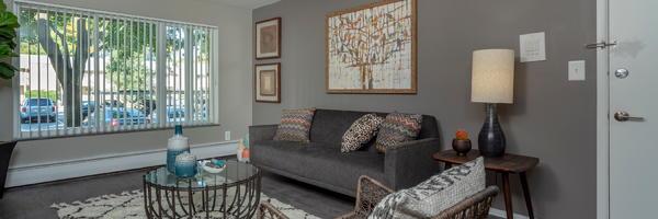 Ann Arbor Woods Apartments