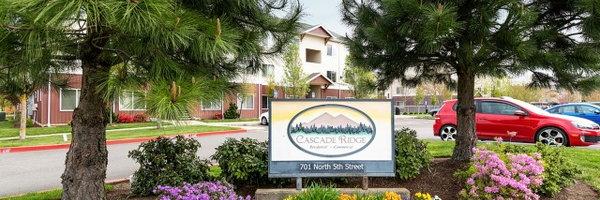 Cascade Ridge Apartments