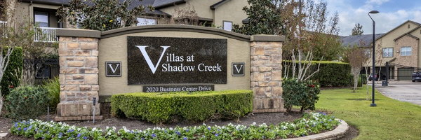 The Villas at Shadow Creek