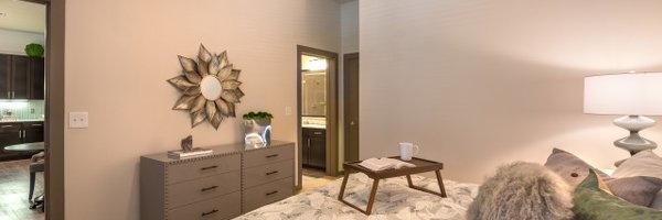 Overture Plano Apartments