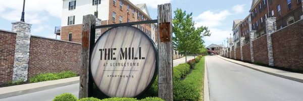 The Mill at Georgetown