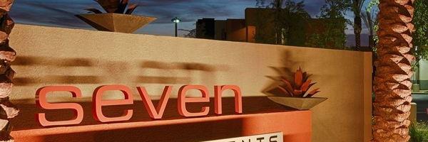 Seven Luxury Apartments