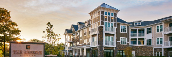Reserve at Glenview Apartments