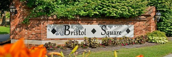 Bristol Square & Golden Gate