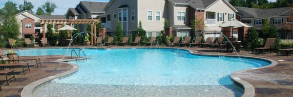 Villas at Houston Levee East Apartments