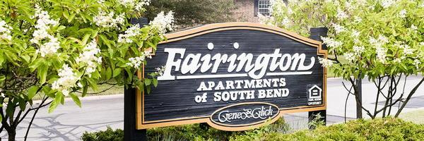 Fairington South Bend