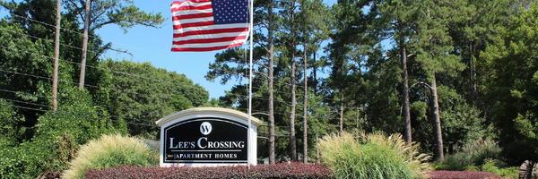 Lee's Crossing