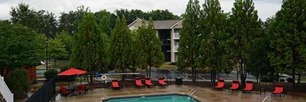 Ashford Spring Lake Apartments