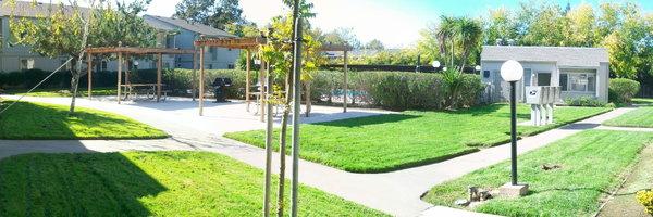 Hillsdale Gardens Apartments