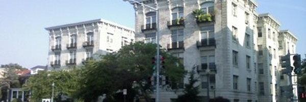 Park Regent Apartments