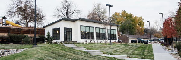 Greenwood Point Apartments