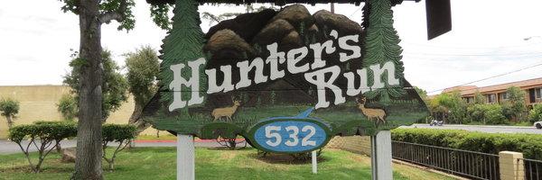 Hunter's Run Apartments