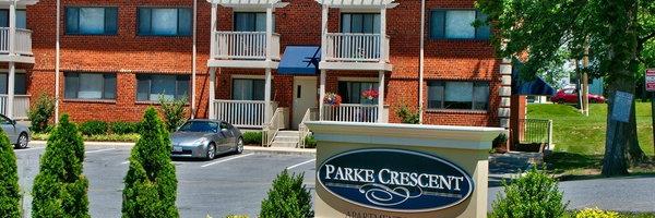 Parke Crescent