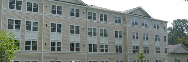 St. Paul Senior Living Apartments