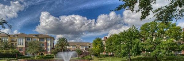 Meyer Park Lakeside Apartments