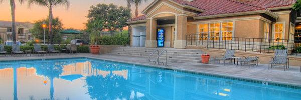 Cortesia at Rancho Santa Margarita
