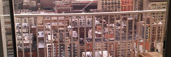 Hudsonview Terrace