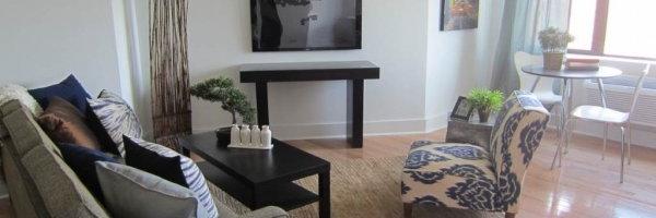Rittenhouse-Morris Apartments