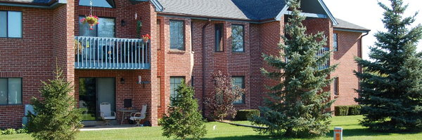 Clover Downs Apartments