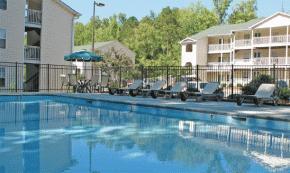 Longview Meadow Apartments
