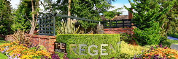 The Regent At Bellevue Way