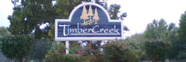 Timber Creek Apartments