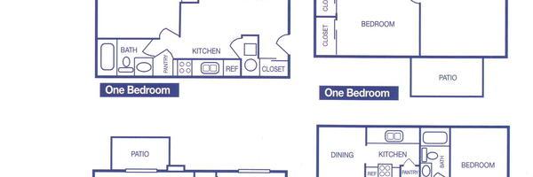 Princeton Square Apartments