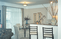 Chestnut Hill Luxury Apartments