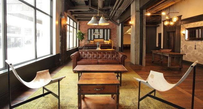 Interurban Building Apartments 68 Reviews Dallas Tx Apartments