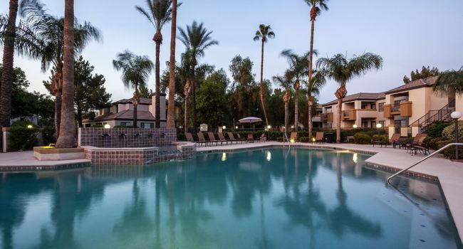 CentrePoint Apartments - 73 Reviews | Tucson, AZ ...