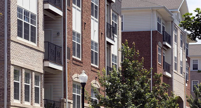 Dwell Vienna Metro Apartments - 109 Reviews | Fairfax, VA ...