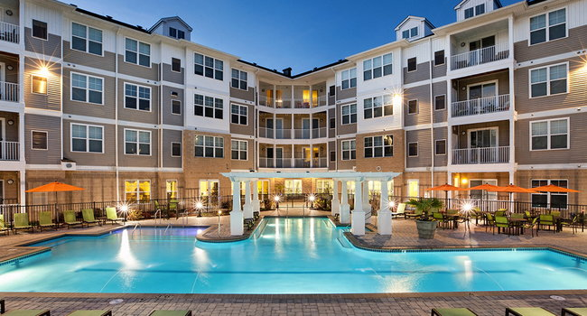 Welcome to Solace Apartments in Virginia Beach