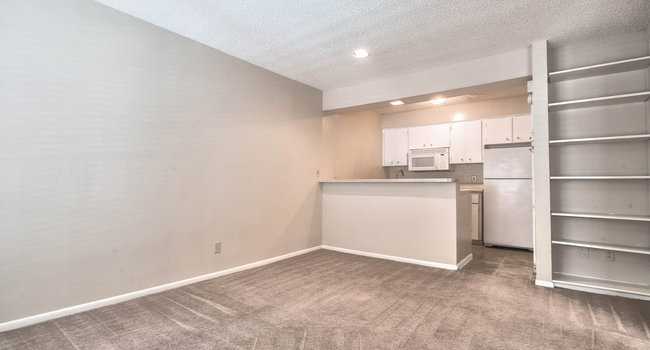 Image Of French Place Apartments In San Antonio Tx