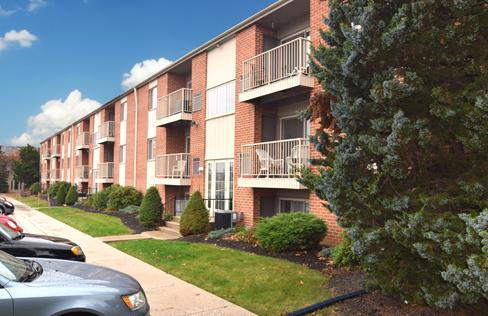 Hanover Apartments 69 Reviews Hanover Pa Apartments