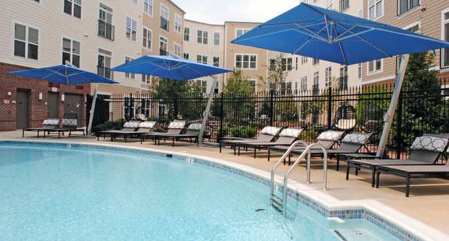 Parasol Aluminium Luxe 3 X 4 M Residence.Beacon Of Groveton 94 Reviews Alexandria Va Apartments For Rent
