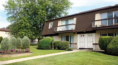 Towpath Village Apartment Rentals - Hackettstown, NJ | Zillow